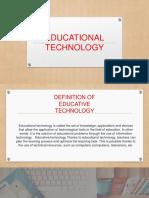 Education Technology