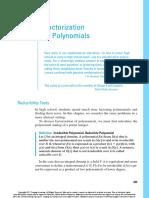 17. Factorization of Polynomials.pdf