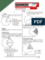 Trigonometría- Sector Circular- Teoria