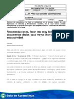 Ejemplo Practico Sobre Liquidacion de Cuota Moderadora (1)