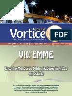 Jornal Vortice 84 Maio 2015