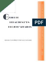 PLAN D'AFF-1 Guide Proposition Gicbellomar