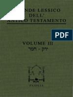 Grande Lessico Dell'Antico Testamento ('Mr-jashar) ( PDFDrive.com )