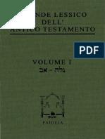 Grande Lessico Dell'Antico Testamento (Ab-gala) ( PDFDrive.com )