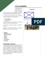 Compañía (Fuerzas Armadas) Wiki