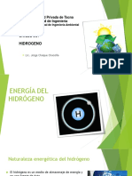 Energia Del Hidrogeno 2018 II