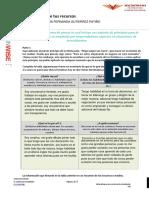 Inventario de Habilidades Maria FDA Gutierrez