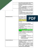 Estudio SPC