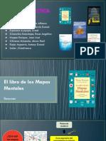 Presentación 5 Libros