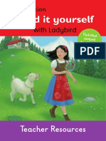Read It Yourself Teacher Resources 2018