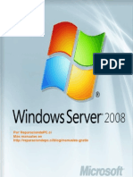 Manual Windows 2008 Server ByReparaciondepc.cl