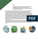 Factores Del Medio Ambiente