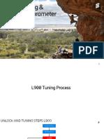 Tuning Flow L900