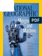 National Geographic Interactive (January 2010)