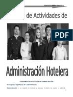 Adm. Hotel..