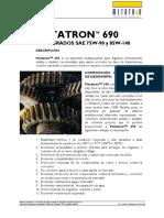 METATRON 690