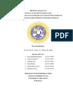 PROPOSAL SAP RUANG BEDAH GLADIOL.docx