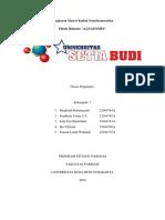 Ringkasan Materi Kuliah Nanofarmasetika Fix