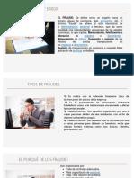 5. Fraude y Error