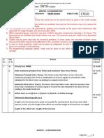 17610 2018 Winter Model Answer Paper