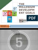 MDGs Slide Show