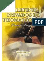EL MORYA (PRINTZ, Thomas) - Cartas de Shamballa II