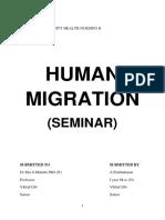 human migration.docx