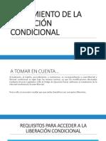 Diapositivas. Tratamiento en El Perú