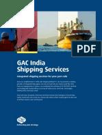 Shipping India