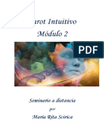 Tarot Intuitivo Módulo 2