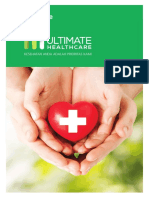 MiUltimate Health Care 2019