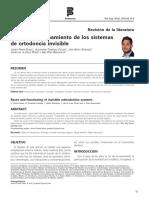 Bases Ortodoncia