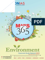 Environment Sep June English 2019
