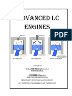 ME6016 -Advance IC Engines notes