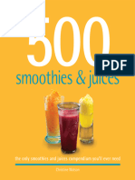 (500 Series Cookbooks) Christine Watson - 500 Smoothies & Juices_ The Only Smoothie & Juice Compendium You'll Ever Need-Sellers Publishing Inc. (2008).epub
