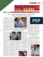 jornal do candidato dr jorge parada13601