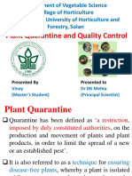 Plant Qurantine and quality control.pptx