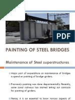 Steel Bridge Painting (VNS)