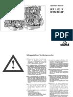 Deutz 912-913 Workshop Manual Small
