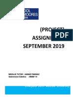 5535BEKL Planning Development Assignment Feb2019 (1)