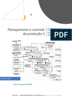 PCP II_aula 3