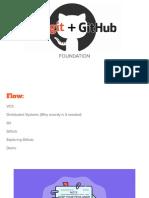 GitGithub