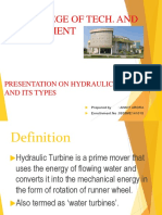 ppt on turbines