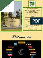 Grupo El Comercio - Expo Sic Ion
