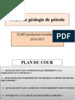 Cours géologie 4