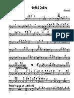 Finale 2005 - [SOBRE DOSIS - 001 Trombone 1]