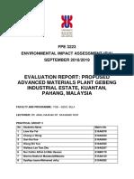 EIA Evaluation Final Draft
