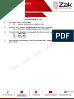 1.1.1 Binary Systems (1)