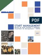 Start Management 2017