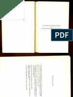 257393381 Janicaud Le Tournant Theologique de La Phenomenologie Francaise